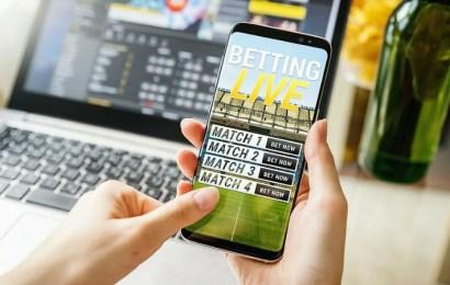 La nueva casa de apuestas deportivas: internet, seguridad y diversión