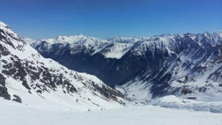 Recorrer los Pirineos
