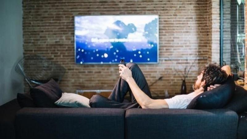 Aumentan las ventas de televisores