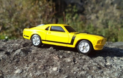 Dónde puedes conseguir pintura para tus modelos de coches a escala