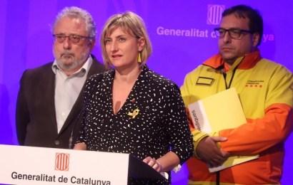 La Generalitat confina a 70.000 personas en Igualada y el Gobierno toma medidas para reducir las consecuencias socioeconómicas del coronavirus