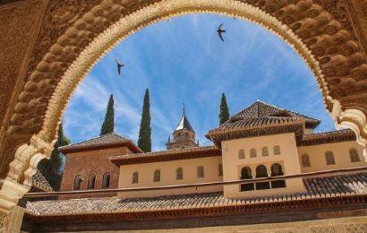 ¿Cómo conocer Granada de una forma económica?