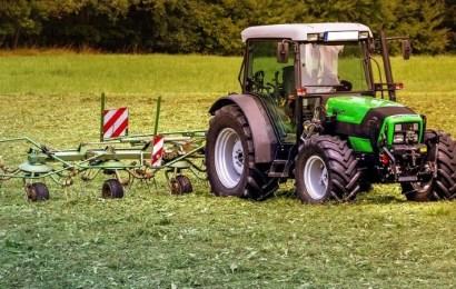 Recambios para tractores de segunda mano: ahorro y eficiencia