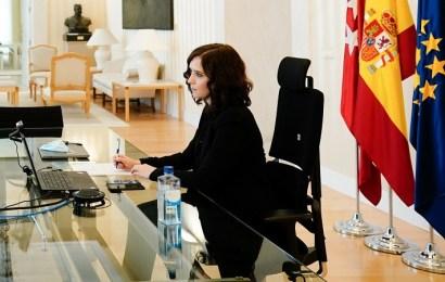 Madrid adjudica a una empresa privada un contrato para rastrear contactos de positivos