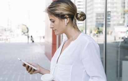 ¿Por qué comprar unos auriculares sin cable?
