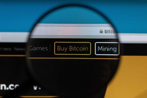 Comprar y guardar criptomonedas