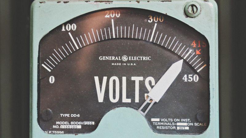 Equipo eléctrico