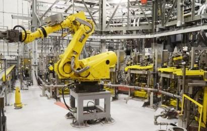 ¿Qué es la Industria 4.0 o Cuarta Revolución Industrial?