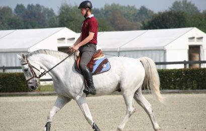 Descubre qué no te puede faltar si te gusta montar a caballo