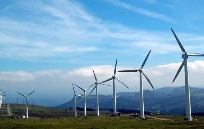 Los beneficios de contratar energía con renovables