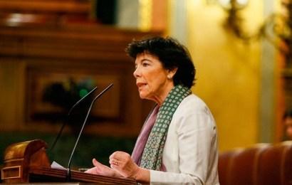 El Proyecto de Ley Orgánica de modificación de la LOE (LOMLOE) avanza en su tramitación parlamentaria
