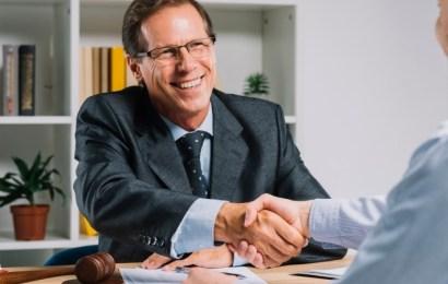 ¿Cómo elegir un buen abogado de familia?