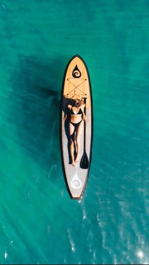 Beneficios del Paddle Surf