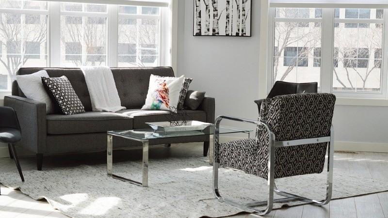 Crea un nuevo ambiente en tu casa