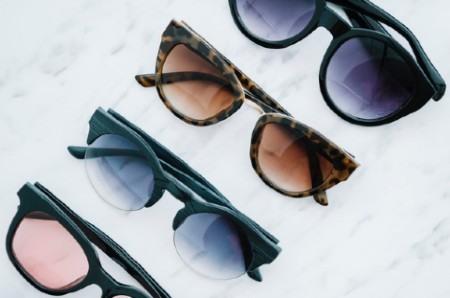 Gafas de sol polarizadas o clásicas