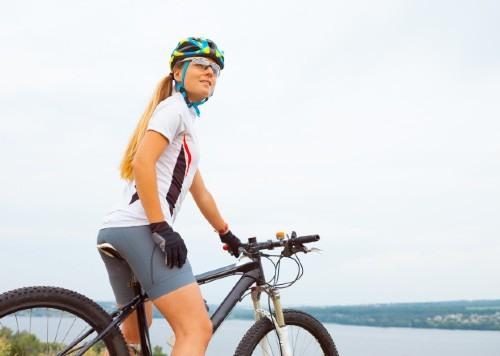 accesorios para la seguridad de un ciclista