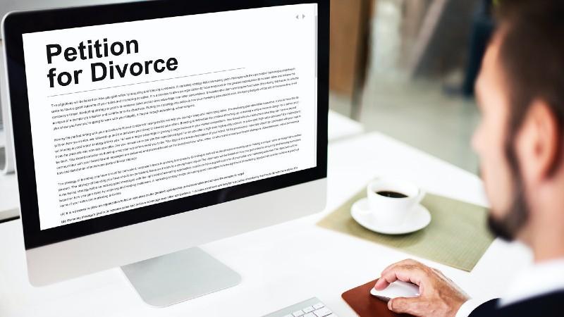 aumentan las consultas legales online de divorcio