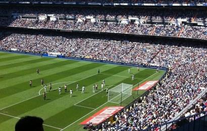 El Real Madrid se pone a punto