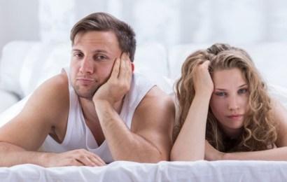 ¿Por qué ha afectado la pandemia la libido sexual?