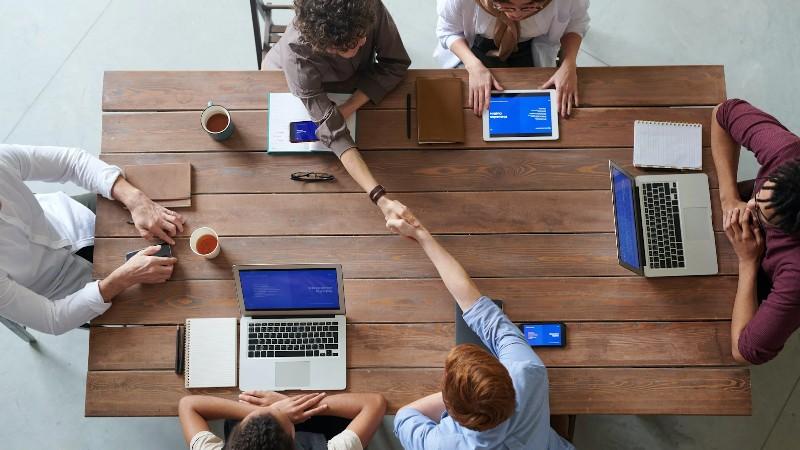 Eskimoz agencia SEO proyecto empresarial online