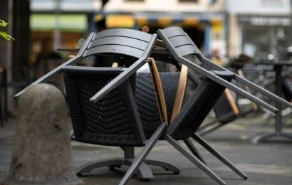 La hostelería sufrirá pérdidas de 67.000 millones de euros en tan solo un año