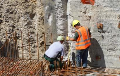 ¿Cómo ha afectado la crisis al sector de la construcción?