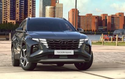El nuevo Hyundai TUCSON llega a las Islas Canarias