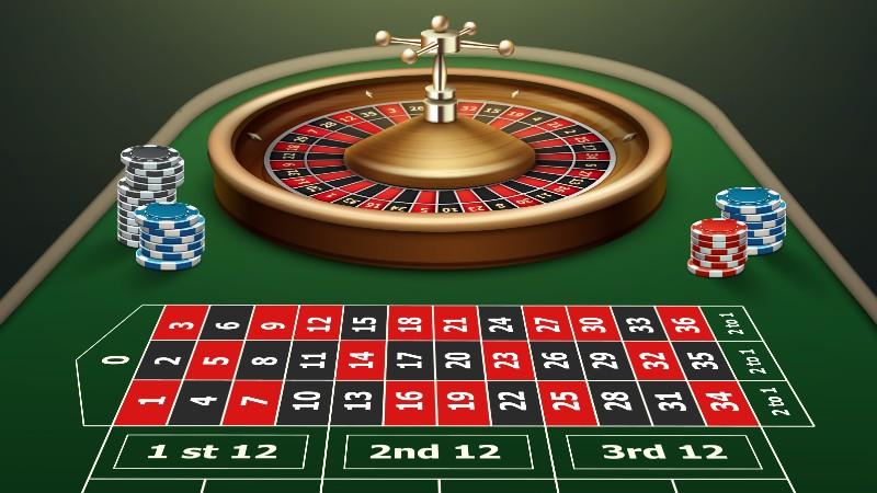 Razones de peso para jugar a la ruleta online
