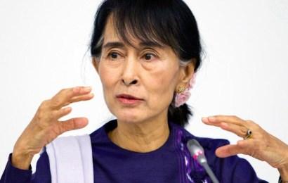 """El Consejo de Seguridad de la ONU pide la liberación de Aung San Suu Kyi y garantiza el """"apoyo continuo"""" a la transición democrática de Myanmar"""