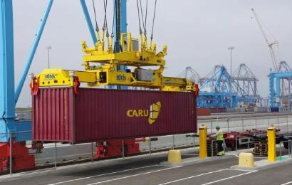 Cómo ahorrar en el comercio internacional de mercancías