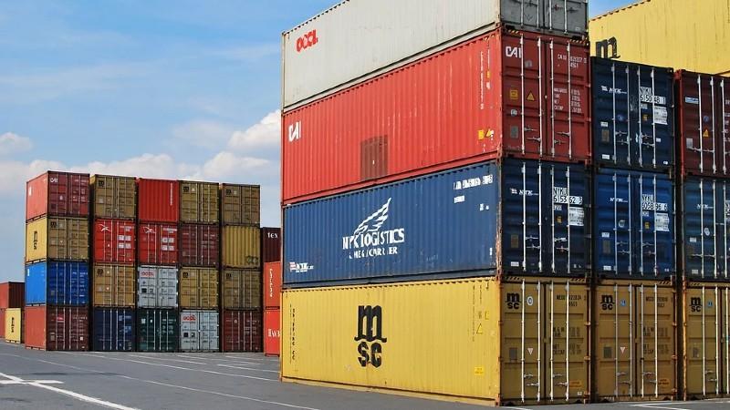 Empresas de transporte y logística