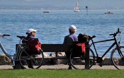 La nómina de las pensiones contributivas de febrero se sitúa en 10.100,52 millones de euros