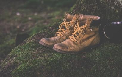 Paredes: la importancia de llevar unas buenas botas de montaña
