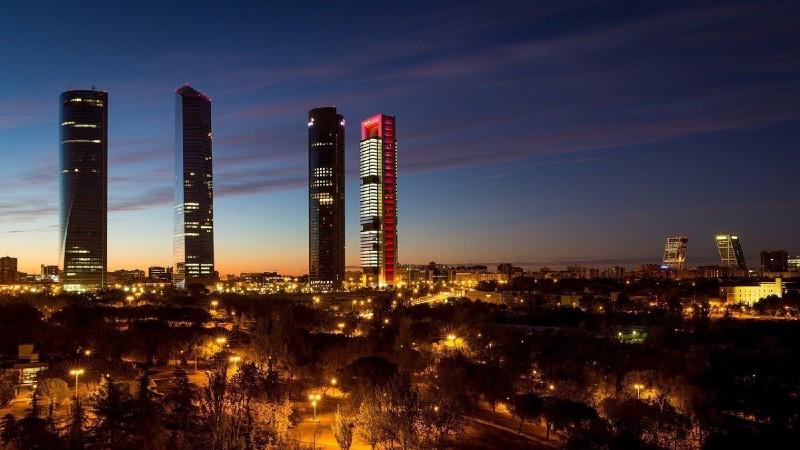 Periferia de Madrid