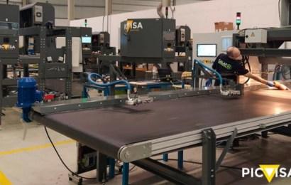 Picvisa y Optical Sorting: soluciones para el reciclaje de residuos