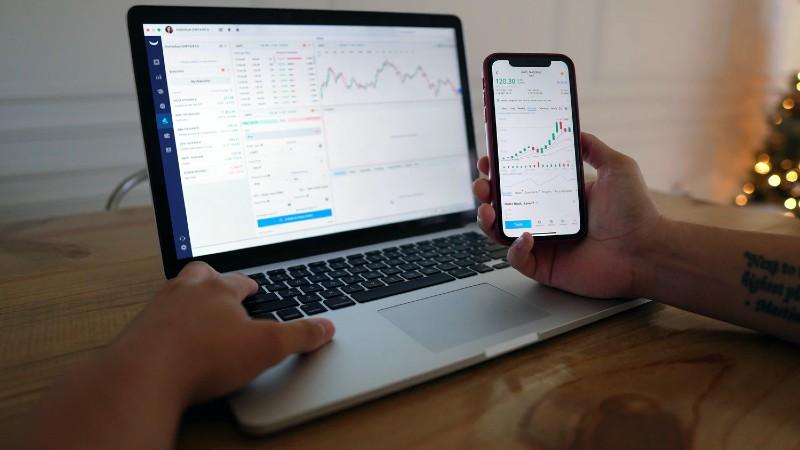 Los 10 brokers donde puedes invertir en 2021