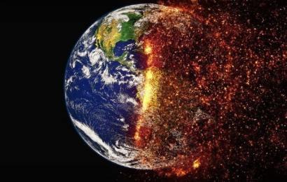 Desarrollo global para combatir el cambio climático