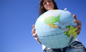 global travel