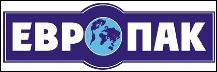 Логотип компании Европак