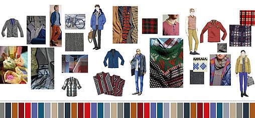 Fashion Trends Autumn/Winter 2011/2012 Men Eco-Optimistic
