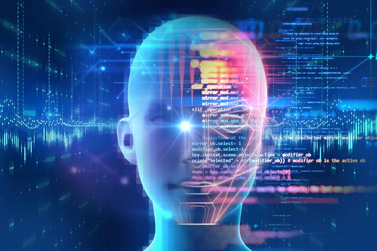 AI surpreamacy via data, digital markting in China