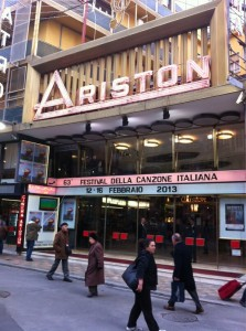 Sanremo-Teatro-Ariston