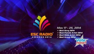 ESC Radio Awards 2014
