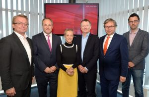 ORF and the EBU have started preparations for the 2015 contest
