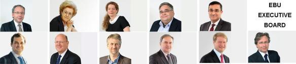 EBU Executive Board