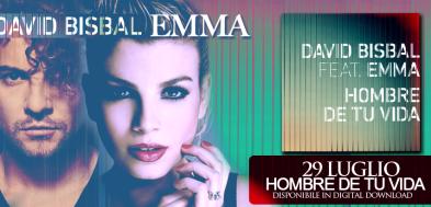 David Bisbal feat. Emma