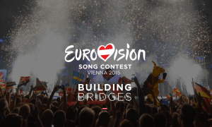building bridges - Vienna 2015 slogan revealed