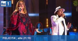 #FELICITÀ - AL BANO E ROMINA IN CONCERTO