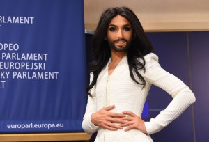 conchita-at-european-parliament-october-8th 1