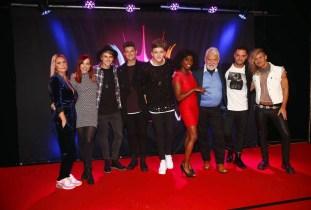 Melodifestivalen 2015 semifinal 4